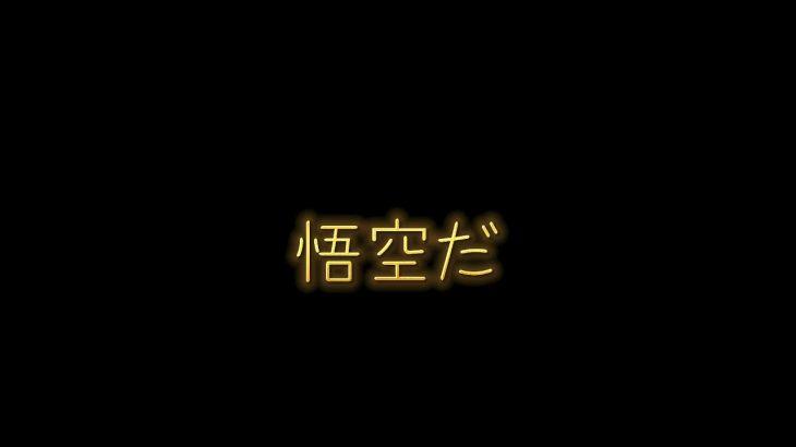 【ドラゴンボールMAD】