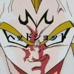 【MAD】ドラゴンボールZ ナメック星編~魔人ブウ編   ×   ドラマツルギー【Eve】