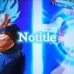 スーパードラゴンボールヒーローズ×Notitle【音ハメ】【SDBH】【おん湯】【MAD?】