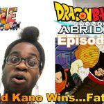 Reactions: Dragonball Z Abridged Episode 38