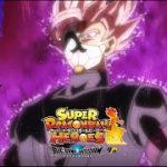 【SDBH公式】ビッグバンミッション9弾_稼働告知CM【スーパードラゴンボールヒーローズ】