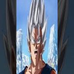 【ドラゴンボール漫画】【スーパードラゴンボールヒーローズ 】 dragon ball cartoon  #105 #shorts