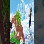 【ドラゴンボール漫画】【スーパードラゴンボールヒーローズ 】 dragon ball cartoon  #107 #shorts
