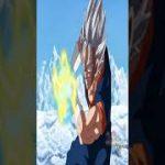 【ドラゴンボール漫画】【スーパードラゴンボールヒーローズ 】 dragon ball cartoon  #109 #shorts