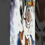【ドラゴンボール漫画】【スーパードラゴンボールヒーローズ 】 dragon ball cartoon  #120 #shorts