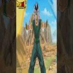 【ドラゴンボール漫画】【スーパードラゴンボールヒーローズ 】 dragon ball cartoon  #122 #shorts