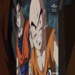 【ドラゴンボール漫画】【スーパードラゴンボールヒーローズ 】 dragon ball cartoon  #124 #shorts