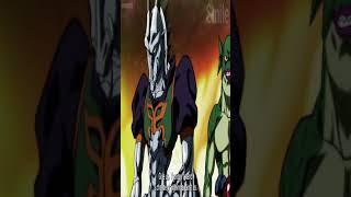 【ドラゴンボール漫画】【スーパードラゴンボールヒーローズ 】 dragon ball cartoon  #141 #shorts
