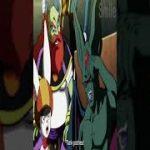 【ドラゴンボール漫画】【スーパードラゴンボールヒーローズ 】 dragon ball cartoon  #142 #shorts