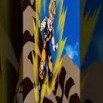 【ドラゴンボール漫画】【スーパードラゴンボールヒーローズ 】 dragon ball cartoon  #155 #shorts