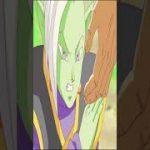 【ドラゴンボール漫画】【スーパードラゴンボールヒーローズ 】 dragon ball cartoon  #169#shorts