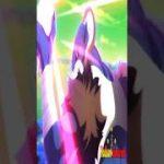 【ドラゴンボール漫画】【スーパードラゴンボールヒーローズ 】 dragon ball cartoon  #171 #shorts