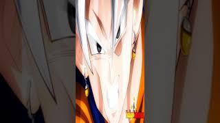 【ドラゴンボール漫画】【スーパードラゴンボールヒーローズ 】 dragon ball cartoon  #176 #shorts