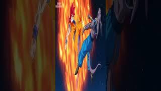 【ドラゴンボール漫画】【スーパードラゴンボールヒーローズ 】 dragon ball cartoon  #196 #shorts