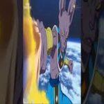 【ドラゴンボール漫画】【スーパードラゴンボールヒーローズ 】 dragon ball cartoon  #197 #shorts