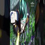 【ドラゴンボール漫画】【スーパードラゴンボールヒーローズ 】 dragon ball cartoon  #202 #shorts