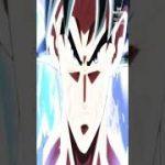 【ドラゴンボール漫画】【スーパードラゴンボールヒーローズ 】 dragon ball cartoon  #205 #shorts