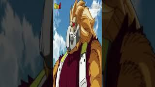 【ドラゴンボール漫画】【スーパードラゴンボールヒーローズ 】 dragon ball cartoon  #212 #shorts