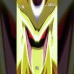 【ドラゴンボール漫画】【スーパードラゴンボールヒーローズ 】 dragon ball cartoon  #214 #shorts