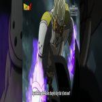【ドラゴンボール漫画】【スーパードラゴンボールヒーローズ 】 dragon ball cartoon  #229 #shorts