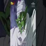 【ドラゴンボール漫画】【スーパードラゴンボールヒーローズ 】 dragon ball cartoon  #232 #shorts