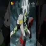 【ドラゴンボール漫画】【スーパードラゴンボールヒーローズ 】 dragon ball cartoon  #243 #shorts