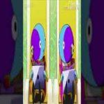 【ドラゴンボール漫画】【スーパードラゴンボールヒーローズ 】 dragon ball cartoon  #272 #shorts