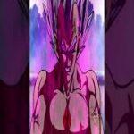 【ドラゴンボール漫画】【スーパードラゴンボールヒーローズ 】 dragon ball cartoon  #44 #shorts