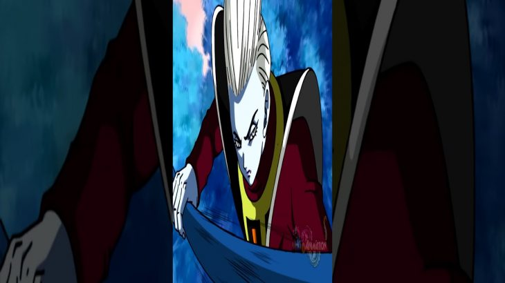 【ドラゴンボール漫画】【スーパードラゴンボールヒーローズ 】 dragon ball cartoon  #45 #shorts