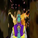 【ドラゴンボール漫画】【スーパードラゴンボールヒーローズ 】 dragon ball cartoon  #53 #shorts
