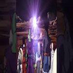 【ドラゴンボール漫画】【スーパードラゴンボールヒーローズ 】 dragon ball cartoon  #62 #shorts