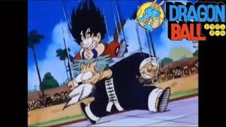 アニメ ドラゴンボール第26話④「決勝戦だ‼︎カメハメ波」