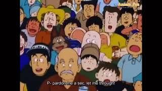 アニメ ドラゴンボール第26話①「決勝戦だ‼︎カメハメ波」