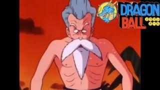 アニメ ドラゴンボール第28話①「激突‼︎パワー対パワー」