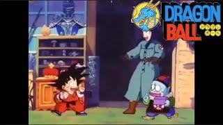 アニメ ドラゴンボール第30話⑤終「ピラフと謎の軍団」