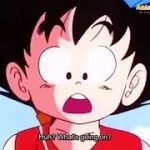 アニメ ドラゴンボール第31話②「ゲゲ!ニセ悟空出現‼︎」