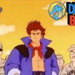 アニメ ドラゴンボール第32話⑤終「消えた⁉︎空とぶ要塞」