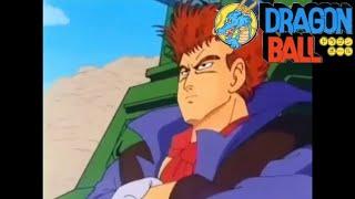 アニメ ドラゴンボール第33話②「龍の伝説」