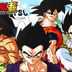 Dragon Ball Super: Super Hero Teaser Trailer (DBS 2022 Movie 2)『ドラゴンボール超 スーパーヒーロー』特別映像 / 2022年全国公開