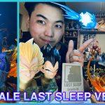 ドラゴンボール 魔人 ベジータ ガレージキット フィギュア レビュー | LAST SLEEP STUDIO 1/6 Scale Dragon Ball Z Majin Vegeta Review