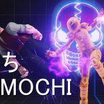 ドラゴンボールのようなエリアル ももちあきら Momochi(Akira) VS Nash, Cammy, Cody, Kolin, Sakura, Seth