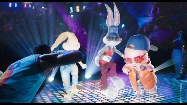 『ドラゴンボール』声優・龍田直樹、プロ顔負けのラップ披露!NBAレブロン・ジェームズ選手が主演 映画『スペース・プレイヤーズ』本編映像