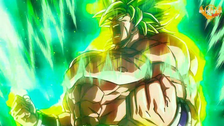 🔱Saiyans – サイヤ人 ᴴᴰ【AMV】Dragon Ball Super ドラゴンボール超   Epic Anime OST