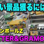 初日ゴトン【クレーンゲーム】大きい景品どう獲る!?ドラゴンボールZ GLITTER&GRAMOURSビーデル