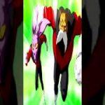 【ドラゴンボール漫画】【スーパードラゴンボールヒーローズ 】 dragon ball cartoon  #317 #shorts
