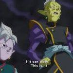 ドラゴンボール超 『悪のザマス編』もう一つの結末「不死身の邪神!宇宙ザマスの脅威」