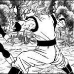ベジータ, 孫悟空 vs グラノラ -#56