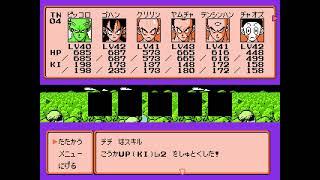 #19【ドラゴンボールZ RPG】ヤムチャの新狼牙風風拳かっけぇーーー!![ドラゴンボール7個目GETまで]