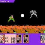 #21【ドラゴンボールZ RPG】原作の烈戦人造人間が記憶にあまりない。アニオリのストーリーは原作も入ってたっけ?[アニメオリジナル:魔凶星編:中編]