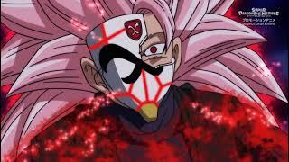 赤きサイヤ人ロゼ3フルパワー【良好シーン】✨『プロモーションアニメ6弾』変身シーン✨【スーパードラゴンボールヒーローズ】戦闘シーン✨